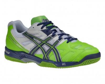 Chaussure de padel Gel padel top 5G par Asics pour Homme