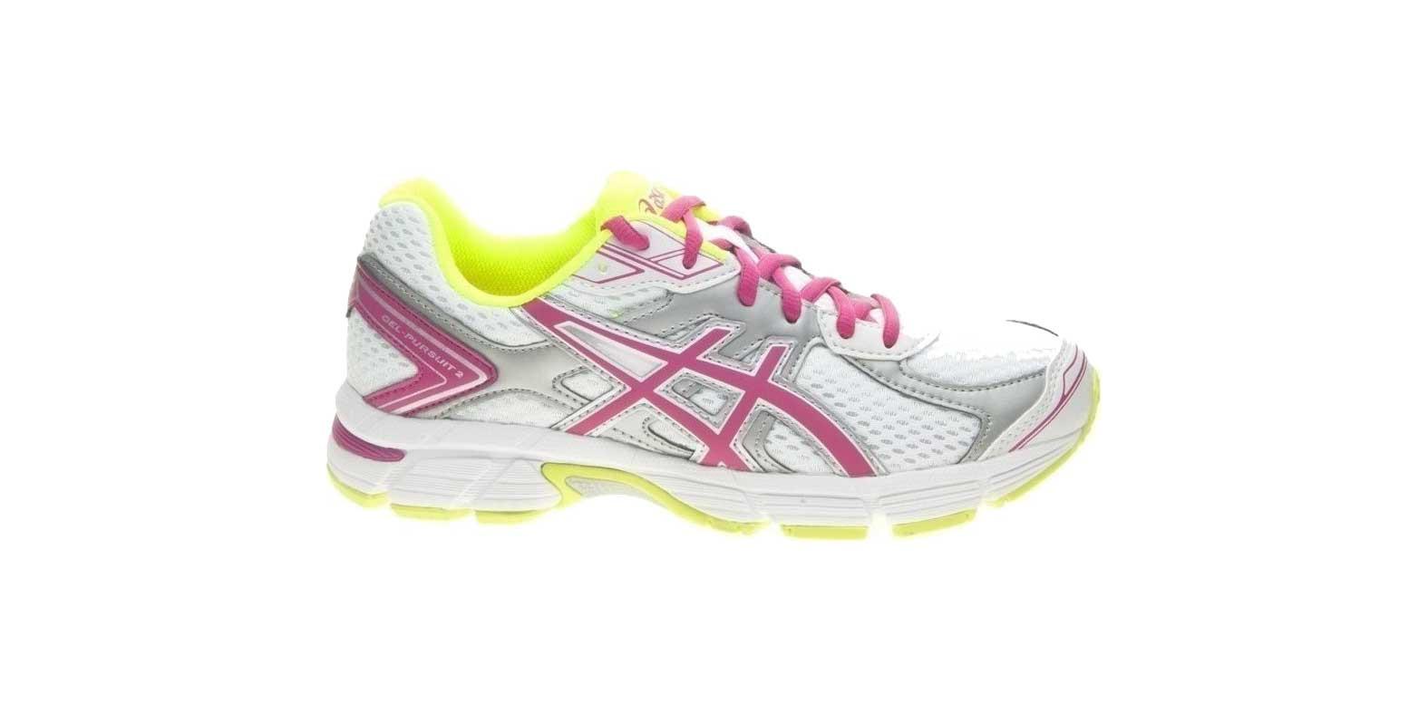Chaussures de running Gel pursuit 2 par Asics pour Femme