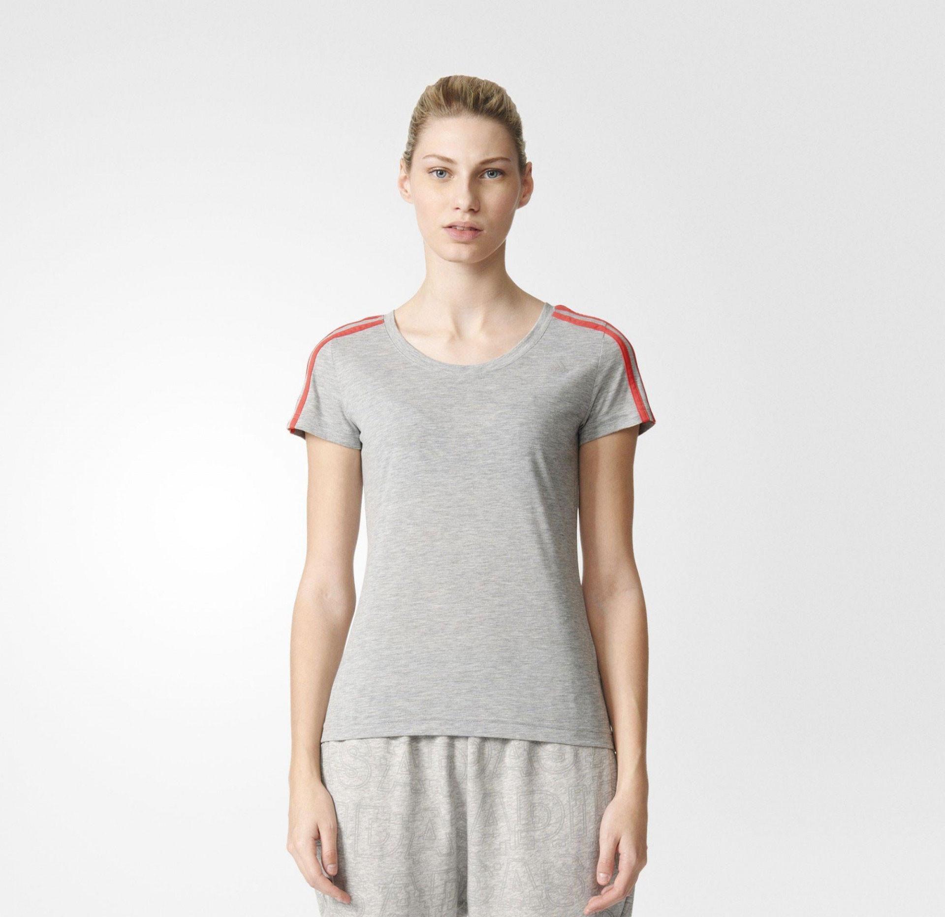 T-shirt Essentials 3S Slim
