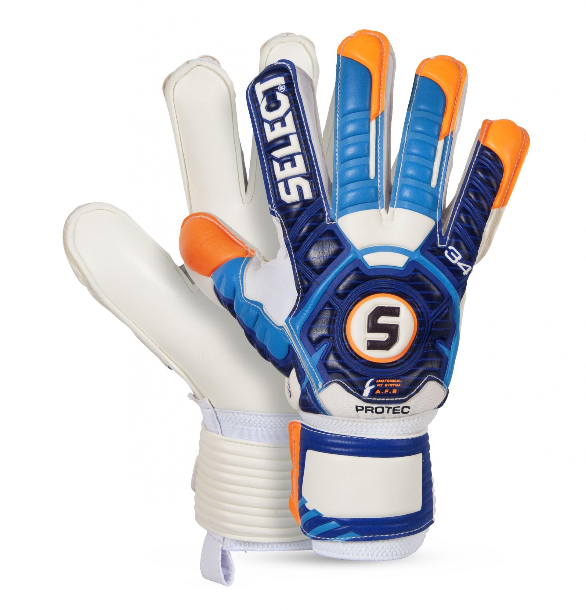 Ventes priv es gants de gardien 34 protec ventes priv es - Sport ventes privees ...