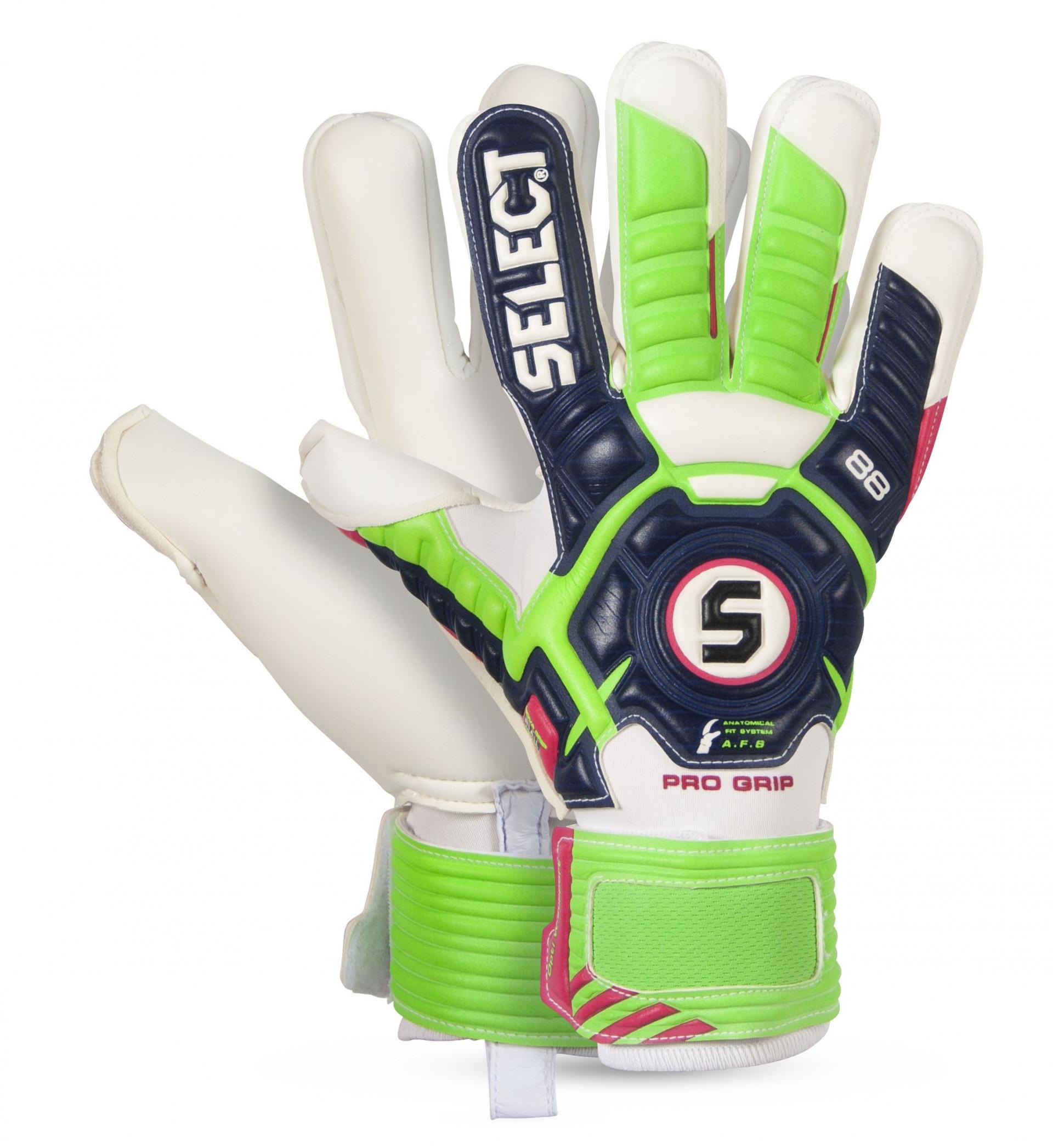 Ventes priv es gants de gardien 88 pro grip ventes priv es - Sport ventes privees ...